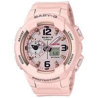 Casio Baby G Women's Analog/Digital Watch BGA-230SC-4B