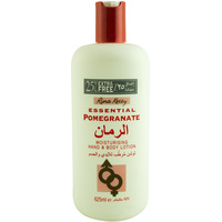 Rina Ketty Essential Pomegranate Moisturizing Hand And Body Lotion 625ml