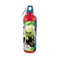 Stor Starwars Aluminium Bottle 750ML