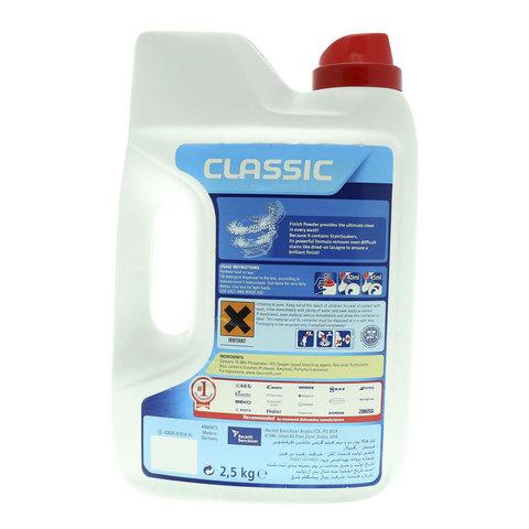 Finish-Classic-Auto-Dishwashing-Powder-2.5kg-