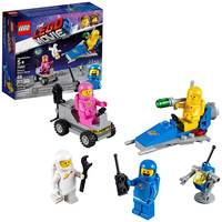 Lego Benny's Space Squad