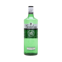 Gordon's London Dry Gin 37.5% Alcohol 70CL