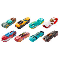 Hot wheels vehicule split speeders Assorted