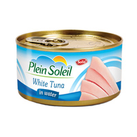 Plein Soleil White Tuna In Water 90GR