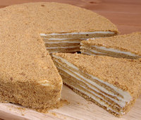 Honey Cake 1.5Kg