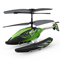 Silverlit IR Water Helicopter 2.4G