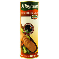 Al Taghziah Turkey Luncheon Meat 840g