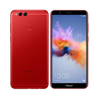 Honor Smartphone 7X BND-L21 Red