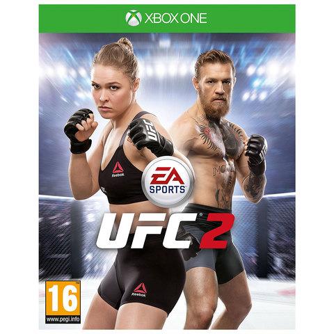 Microsoft-Xbox-One-UFC-2