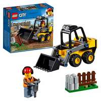 Lego City Great Vehicles Construction Loader Building Kit