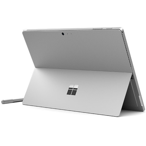 "Microsoft-2-in1-Surface-Pro-4-i5-6300-8GB-RAM-25GB-SSD-12.3""-Silver"