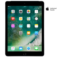 "Apple iPad New Wi-Fi+Cellular 32GB 9.7"" Space Gray"