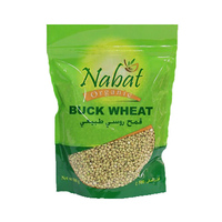 Nabat Buckwheat Organic 500GR