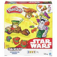 Play-Doh Star Wars Vehicle 2 Pack -