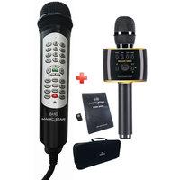 Magicstar Karaoke Twins MS805 + MagicSing MICMP30