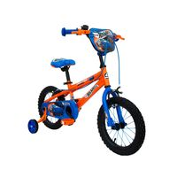 Spartan Hot Wheels Bicycle 14""