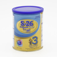S-26 Progress Gold Baby Milk #3 400 g