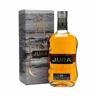 Jura Isle Of Jura 10 Years 40% Alcohol Malt Scotch Whisky 70CL