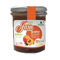 Equia Jam Apricot Sugar Free 300GR