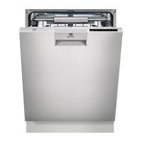 Electrolux Dishwasher ESF7760ROX