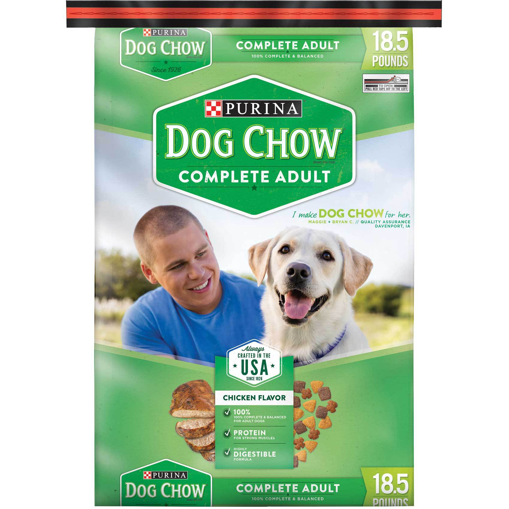 PURINA DOG CHOW ORIGINAL 8.39KG