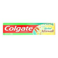 Colgate Herbal Miswak Fluoride Toothpaste 125ml
