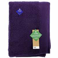 TEX Bath Towel 70x140 Purple