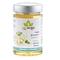 Bioitalia Organic Acacia Honey 250g