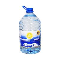 Tannourine Mineral Water Gallon 6L