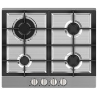 Midea Built-In Gas Hob 60G40ME005SFT