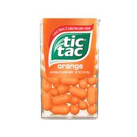 Tic Tac Fresh Orange 16GR