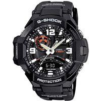 Casio G-Shock Gravity Master Men's Analog/Digital Watch GA-1000-1A
