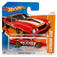 Hot Wheels Basic Cars - Assorted