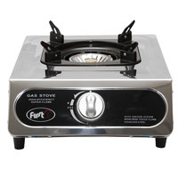 First1 Gas Stove Single FGT-515SS
