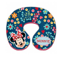 Disney Minnie Mouse Neck Pillow
