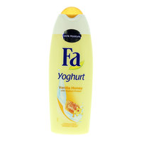 Fa Yoghurt Vanilla Honey With Yoghurt-Protein 250 Ml
