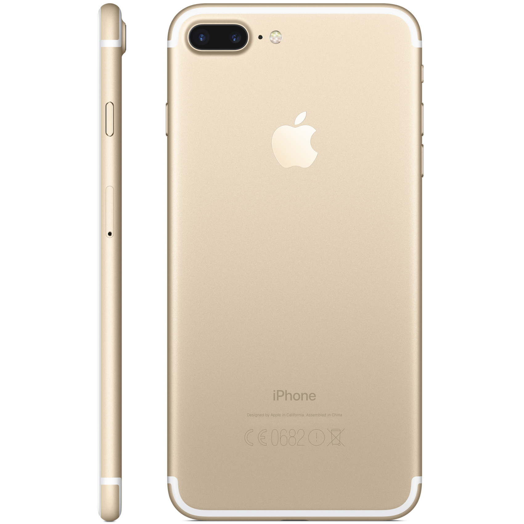 APPLE IPHONE 7P 128GB GOLD