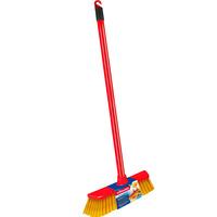 Vileda Outdoor / Terrace Broom Standard Floor Cleaning
