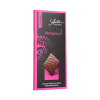 Carrefour Selection Dark chocolate 80GR