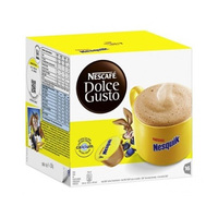 Dolce Gusto Nesquik Chocolate 6GR X 16
