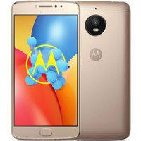 Moto Smartphone E4 Plus XT-1771 Dual SIM 4G Gold