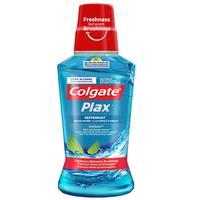 Colgate Plax Coolmint Mouthwash 250ml