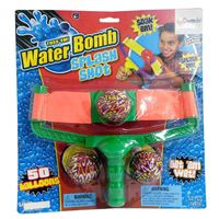 Chamdol Water Bomb 4Ball Set