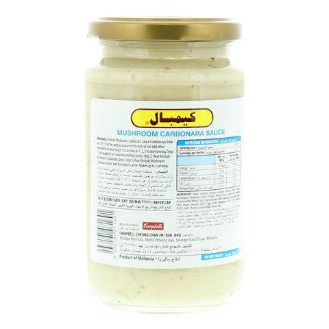 Kimball-Mushroom-Carbonara-350g