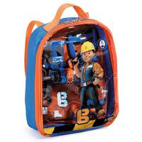 Smoby Bob The Builder Tools Bag