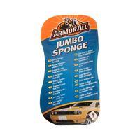 آرمورال اسفنجة جامبو لتنظيف السيارة قطعة واحدة