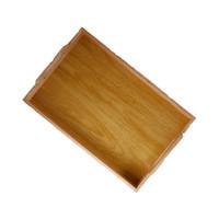 Billi Wood Tray 48 Cm X 30 Cm