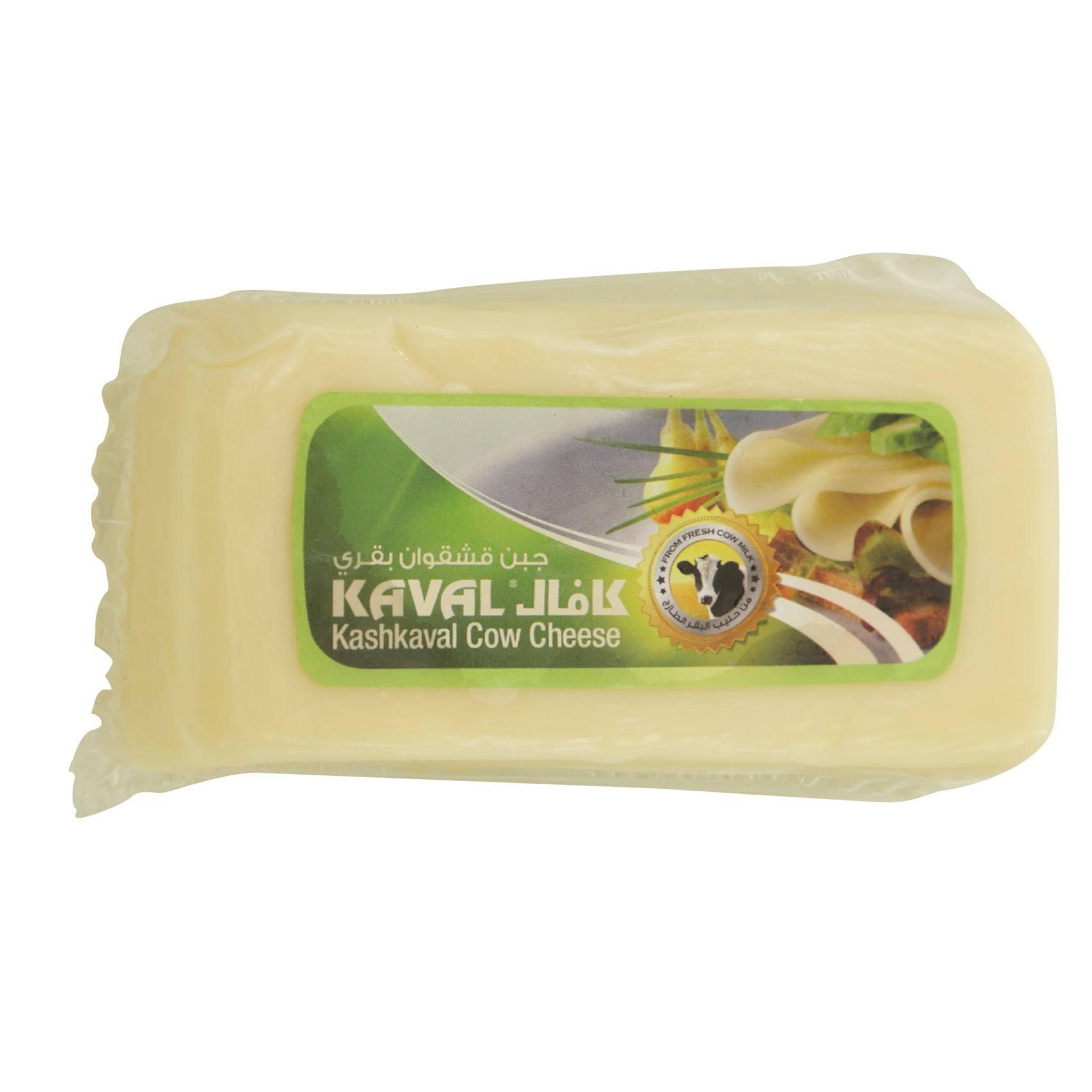 KASHKAVAL COW 275G
