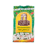 India Gate Sella Basmati Rice 1KG