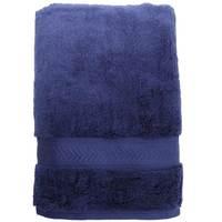 Cannon Bath Sheet Mid Blue 87X163cm